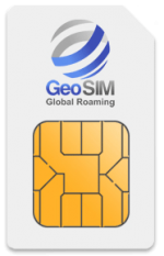 M2M Global SIM Card