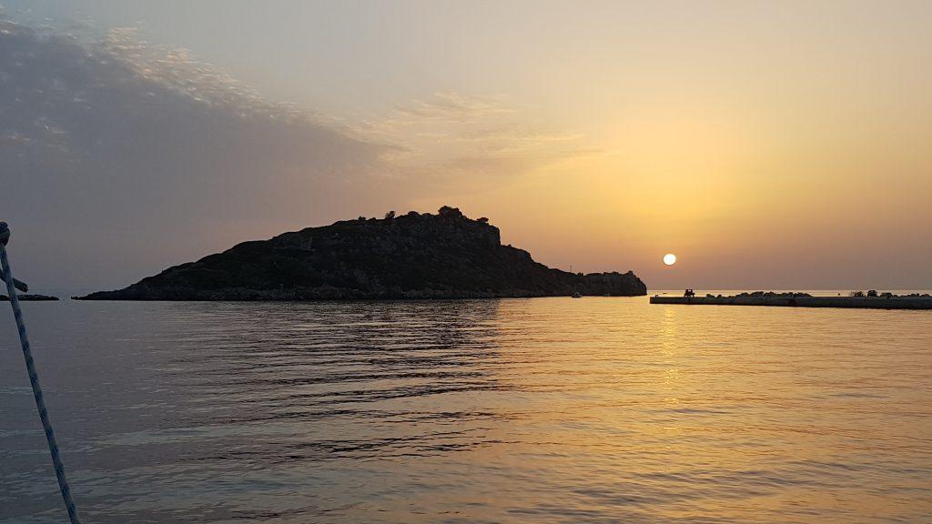 Sunrise Zante