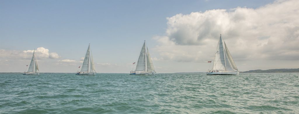 Tall Ships Challenger Yachts