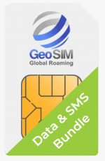 Data and SMS SIMs