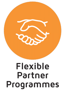 Flexible-Partner-Programmes