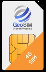 4G M2M Global SIM