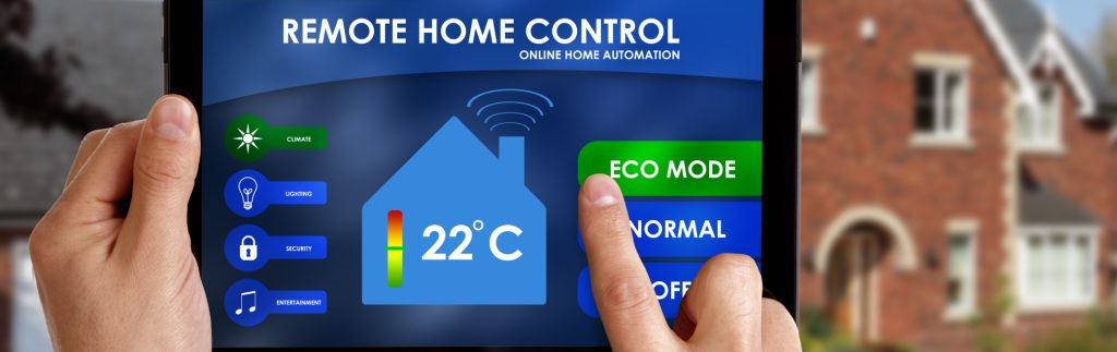 Global M2M SIMs for holiday homes and smart heating control