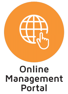 Online-Management-Portal