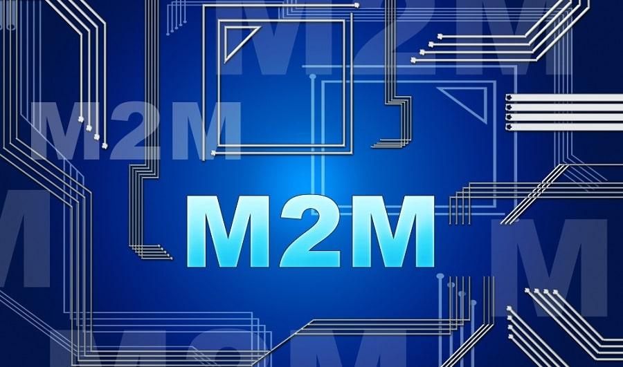 M2M SIM Card